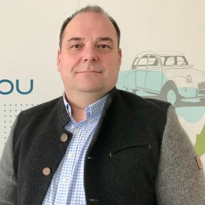 Christian Obermaier - Geschäftsführer/Inhaber